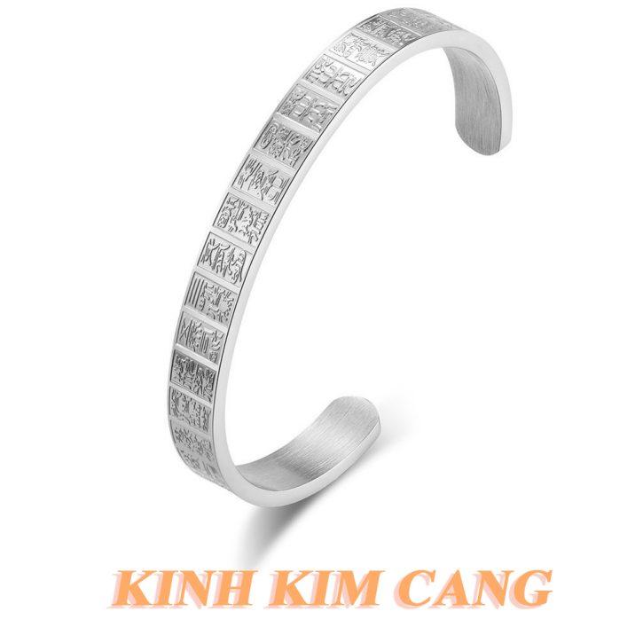 Vòng tay KINH KIM CANG BÁT NHÃ BA LA MẬT ĐA