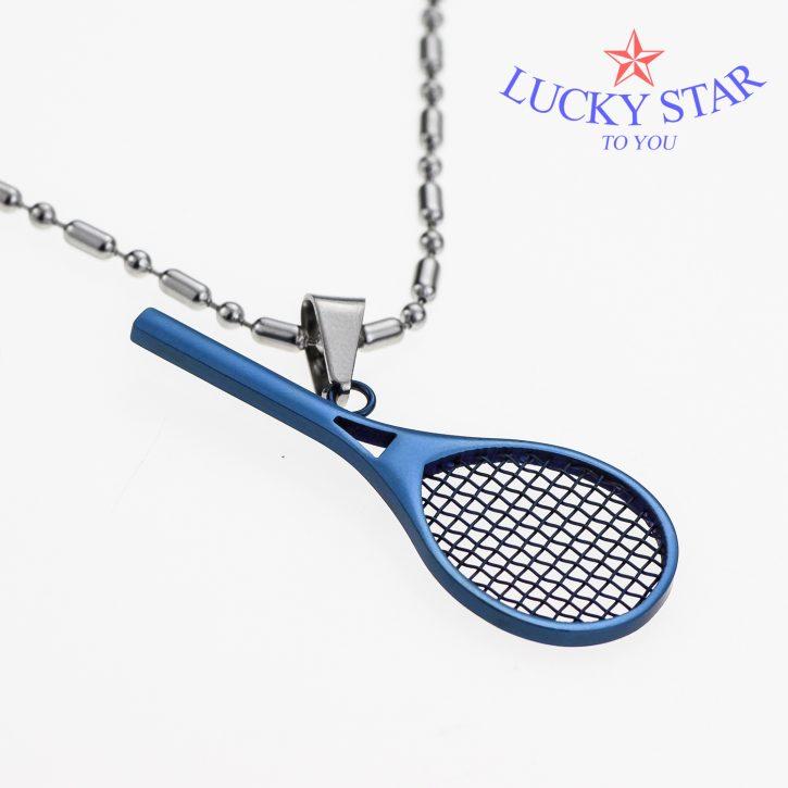 Dây chuyền vợt thể thao