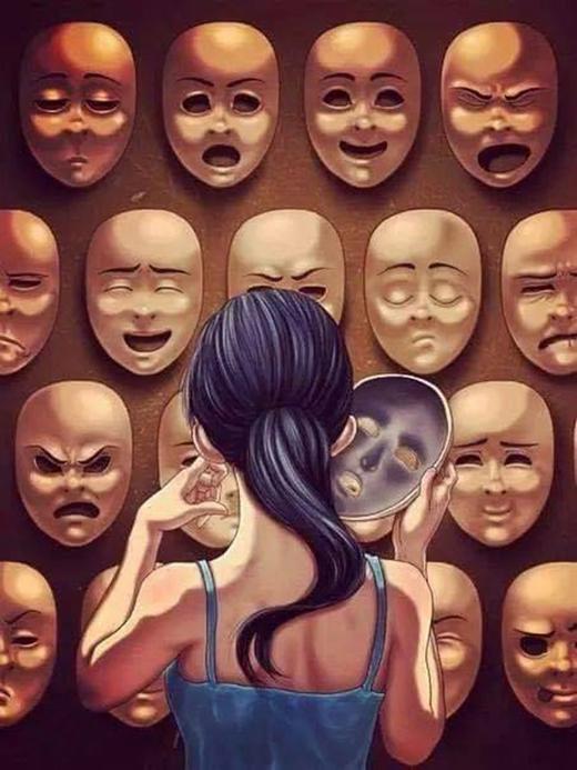 Bộ mặt tam sao thất bản